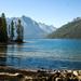 Redfish Lake camping