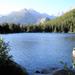 Bear Lake camping