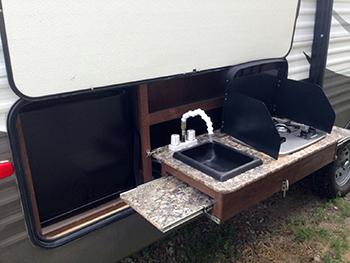 Camp Kit